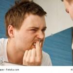 Haarentfernung in Nase und Ohren