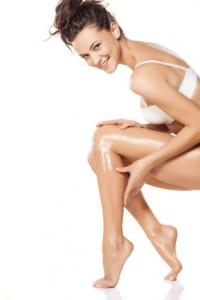 Betäubungscreme gegen Schmerzen bei der Haarentfernung